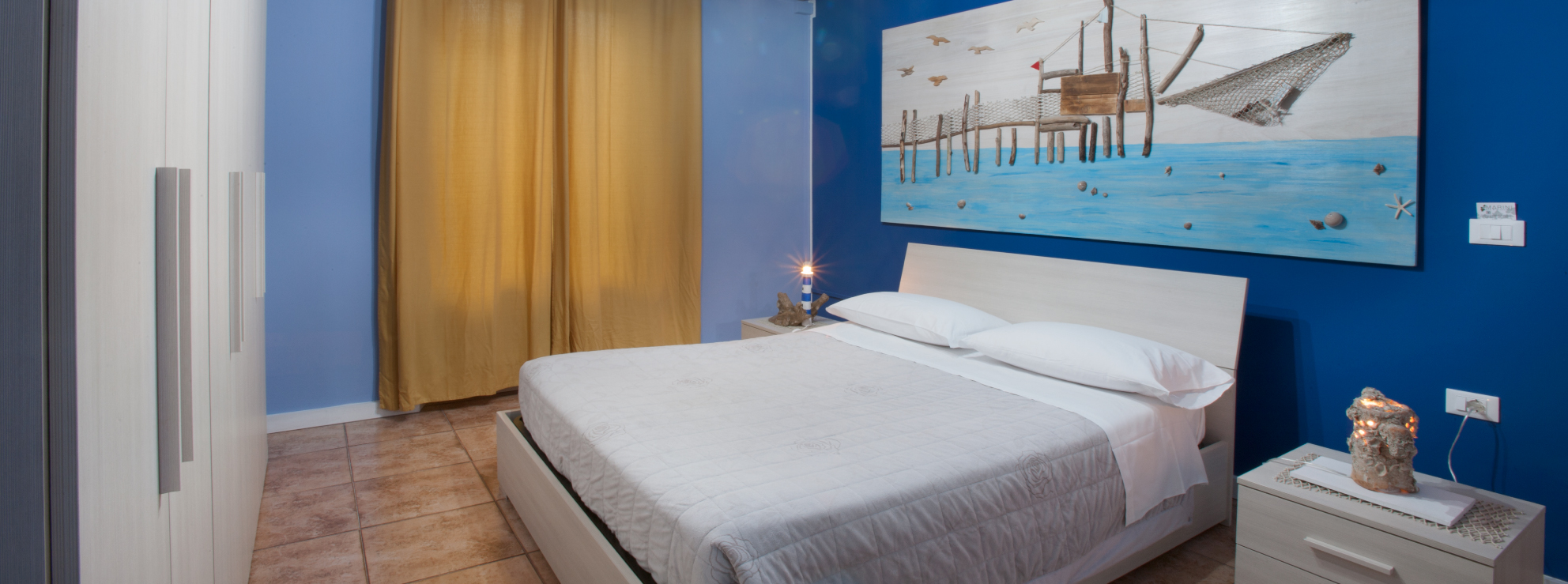 Bed and Breakfast Marini a Pescara